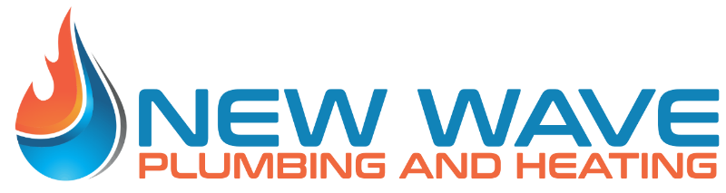 New Wave Plumbing Logo